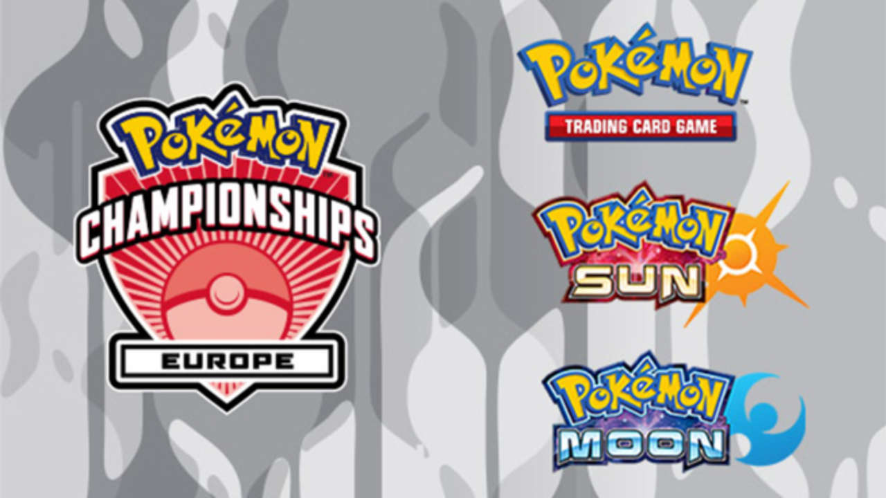 Campionati Internazionali Europei Pokémon 2019