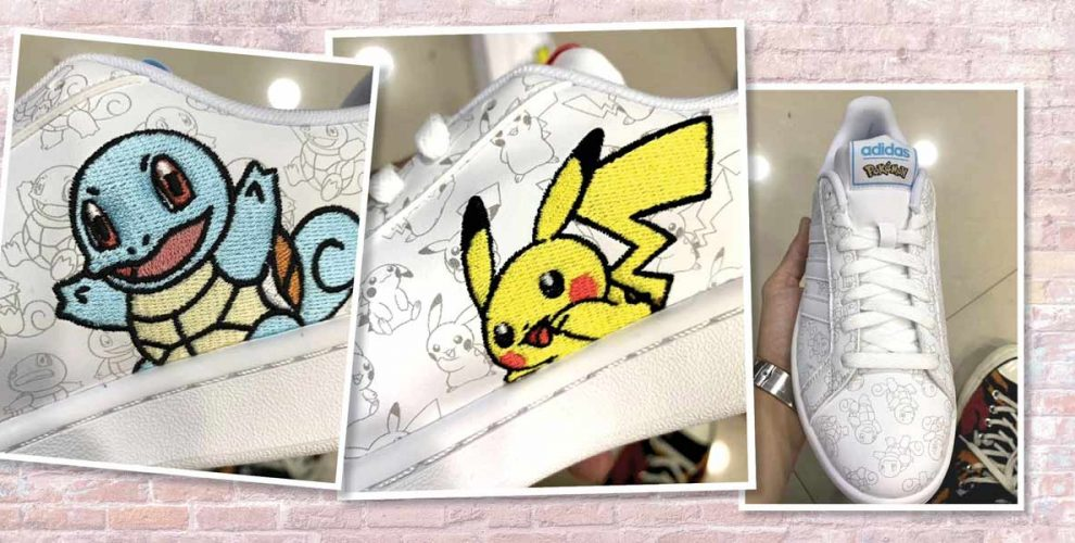 adidas pokemon scarpe