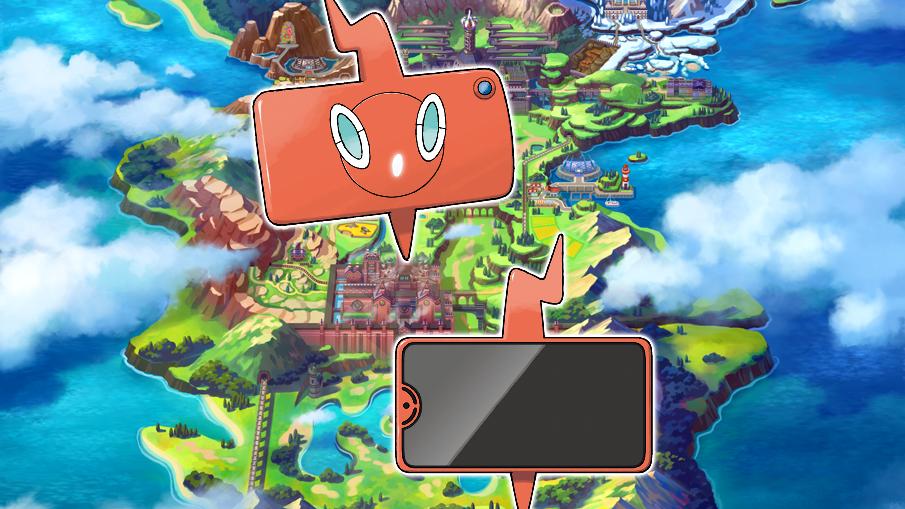 wholesale dealer fc37d 1096e Tutti i Pokémon confermati nel Pokédex di Pokémon Spada e ...
