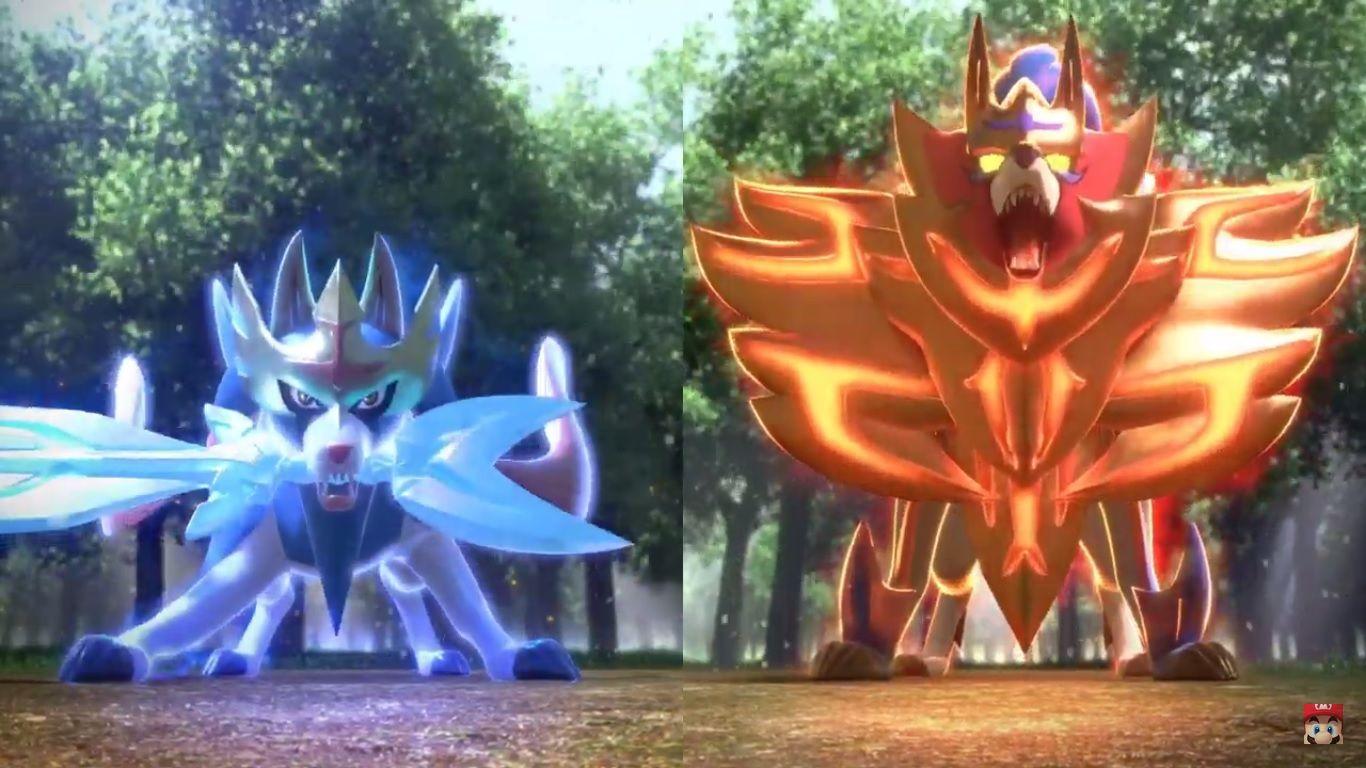 Pokémon Spada e Scudo: cancellato un evento di lancio programmato in Giappone