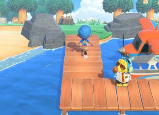 Animal Crossing: New Horizons: oggetti esclusivi Pocket Camp