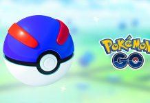 Pokémon GO: 50 Mega Ball al costo di solamente una Pokémoneta!