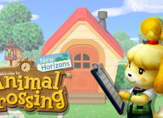 Animal Crossing: New Horizons: appaiono case fantasma!