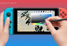 Flipnote Studio in arrivo su Nintendo Switch?