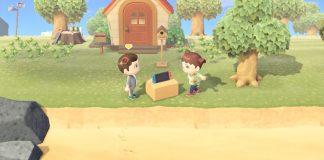 Bug Animal Crossing: New Horizons