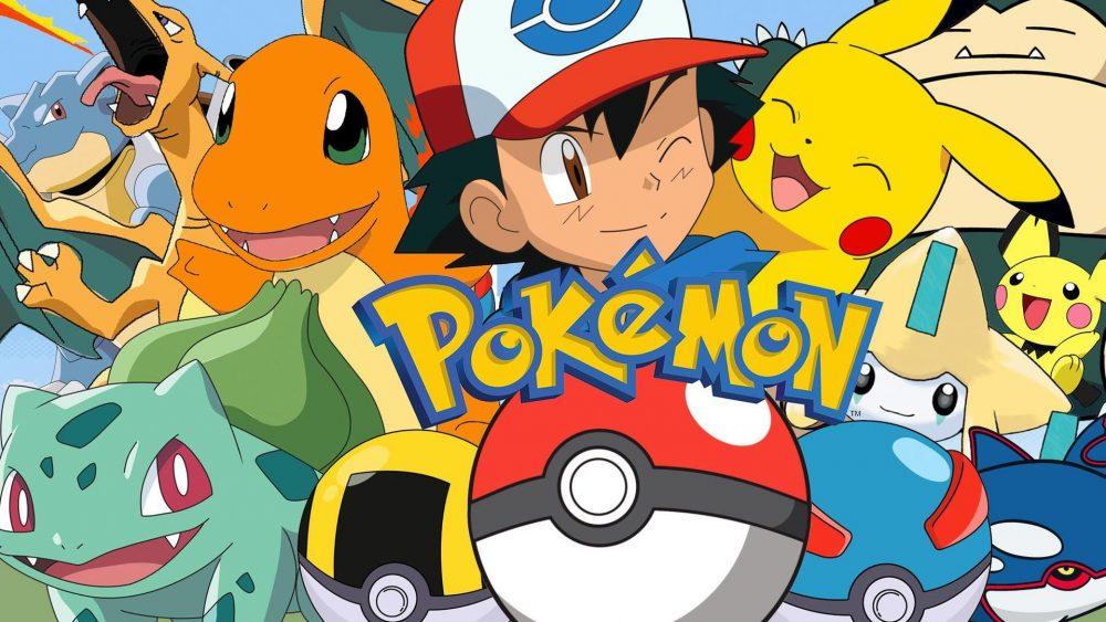 Pokémon top 100