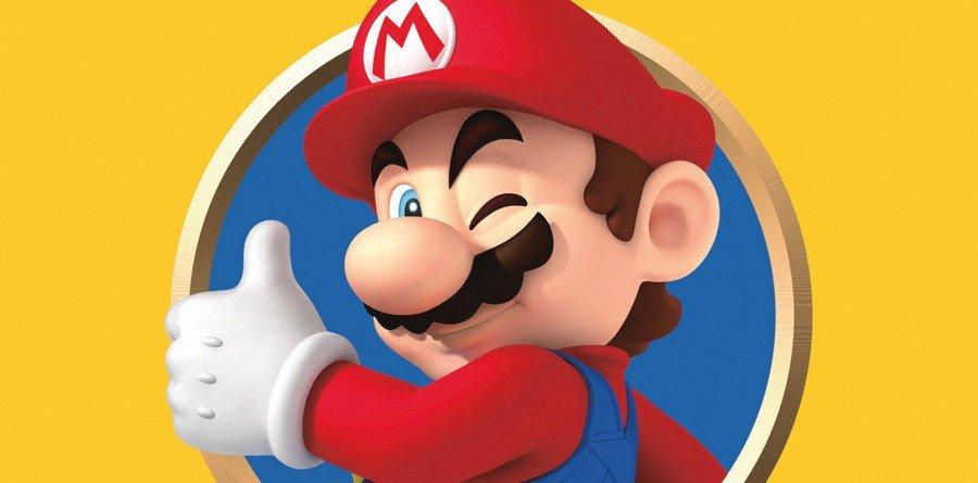 Super Mario top 100