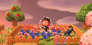 [GUIDA] Come ottenere tutti i tipi di fiori in Animal Crossing: New Horizons
