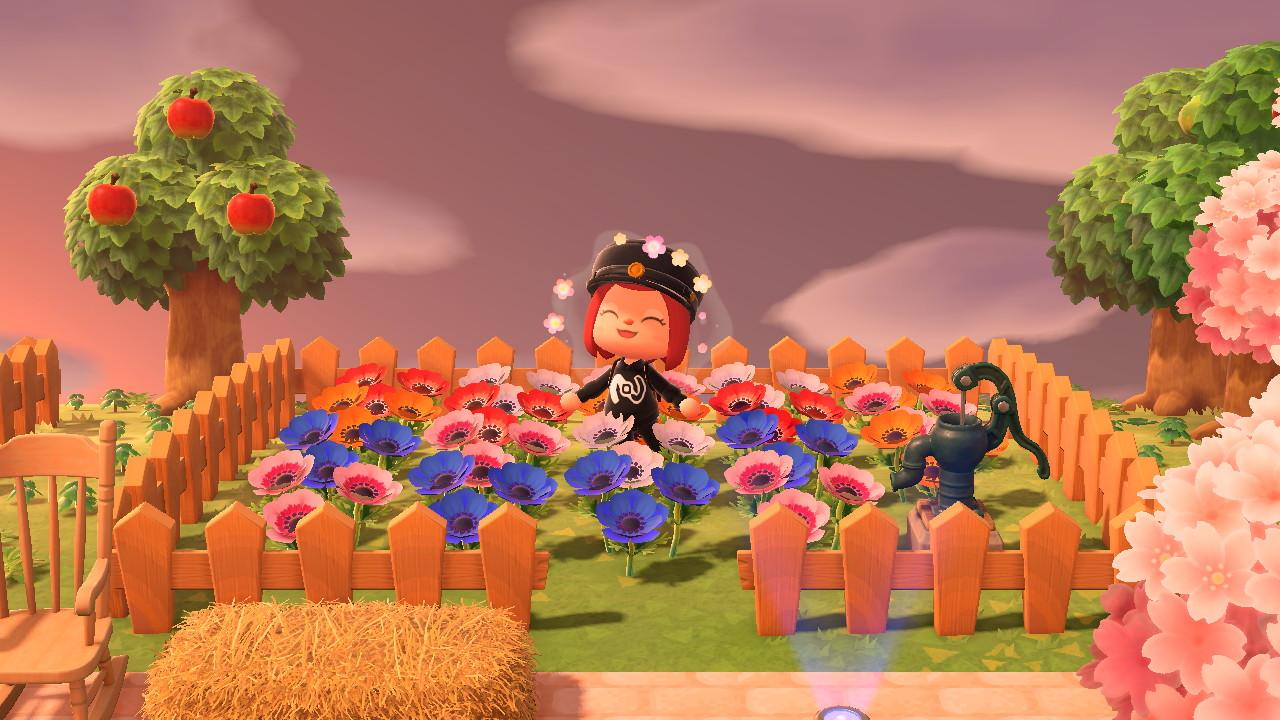 Tutti I Tipi Di Fiori.Guida Come Ottenere Tutti I Tipi Di Fiori In Animal Crossing New