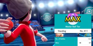 Pokémon Spada e Scudo: un bug non fa ottenere punti nelle lotte competitive