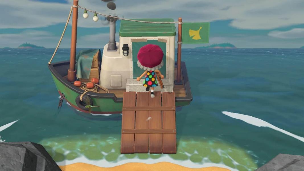 Ecco come funziona Volpolo in Animal Crossing: New Horizons