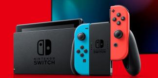 Nintendo Switch ha venduto oltre 20 milioni di copie nell'ultimo anno!