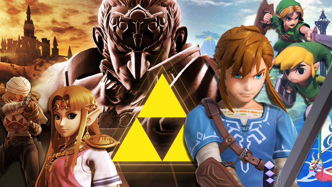 Torneo Super Smash Bros. Ultimate
