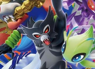Annunciata una nuova espansione del Gioco di Carte Collezionabili Pokémon!