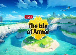 isola dell'armatura