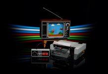 Mostrato un nuovo trailer e la data d'uscita del set LEGO NES!