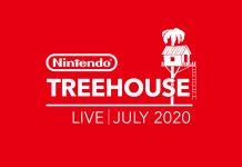 Nintendo Threehouse luglio 2020