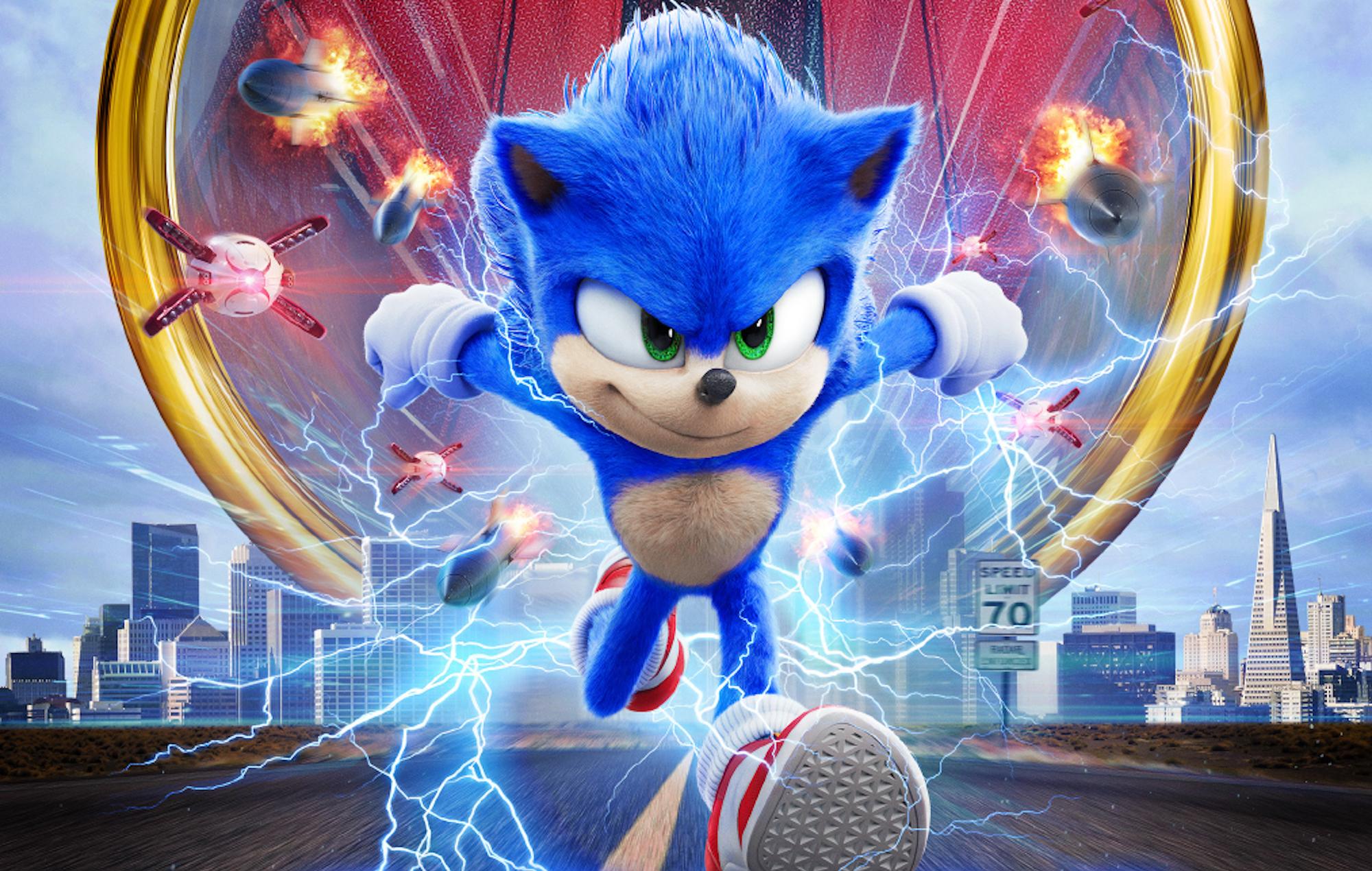 Sonic, annunciata la data d'uscita del sequel: ecco quando arriverà