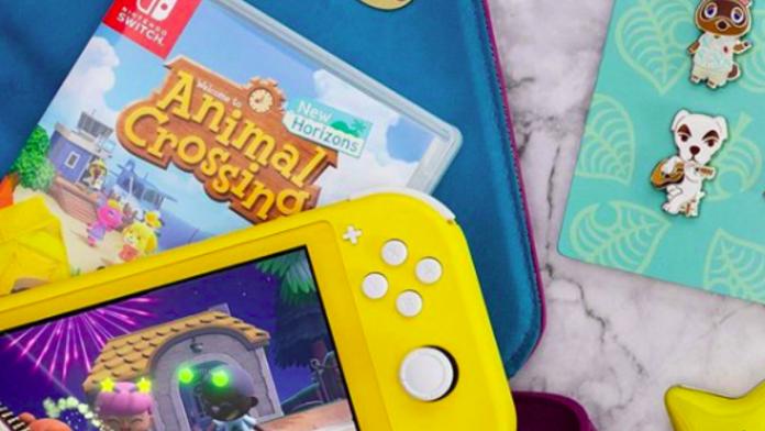Apre Nintendo Inspired, l'account ufficiale per il lifestyle a tema Nintendo!