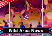 Raid evento Pikachu Cromatico