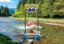 "Pokémon GO: disponibile ora il biglietto per l'evento ""Making a Splash"" del Community Day!"