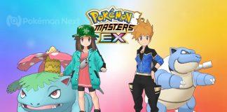 Pokémon Masters EX: ecco i dettagli di Blu e Leaf Costumax!