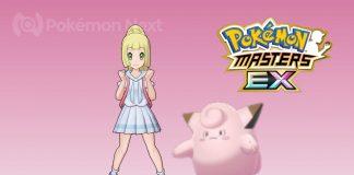 Pokémon Masters EX: Lylia e Clefairy in arrivo il 17 settembre!