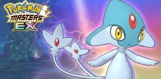 Pokémon Masters EX: a breve disponibile la Lotta Leggendaria di Azelf!