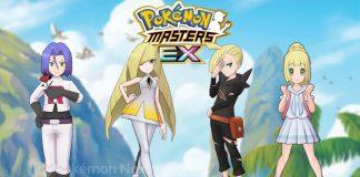 Pokémon Masters EX: in arrivo nuove Unità da Alola e Kanto!