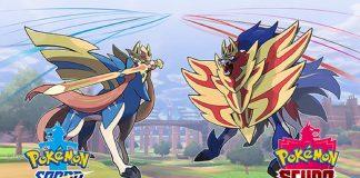 beta di Pokémon Spada e Scudo
