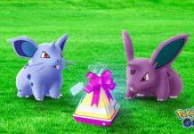 Pokémon GO: inizia la ricerca mirata dedicata a Nidoran e Nidoran