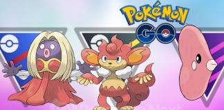 Pokémon GO la Coppa Amore della Lega Lotte GO è alle porte!