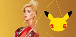 Un album musicale per il 25° anniversario di Pokémon è in arrivo ad ottobre!