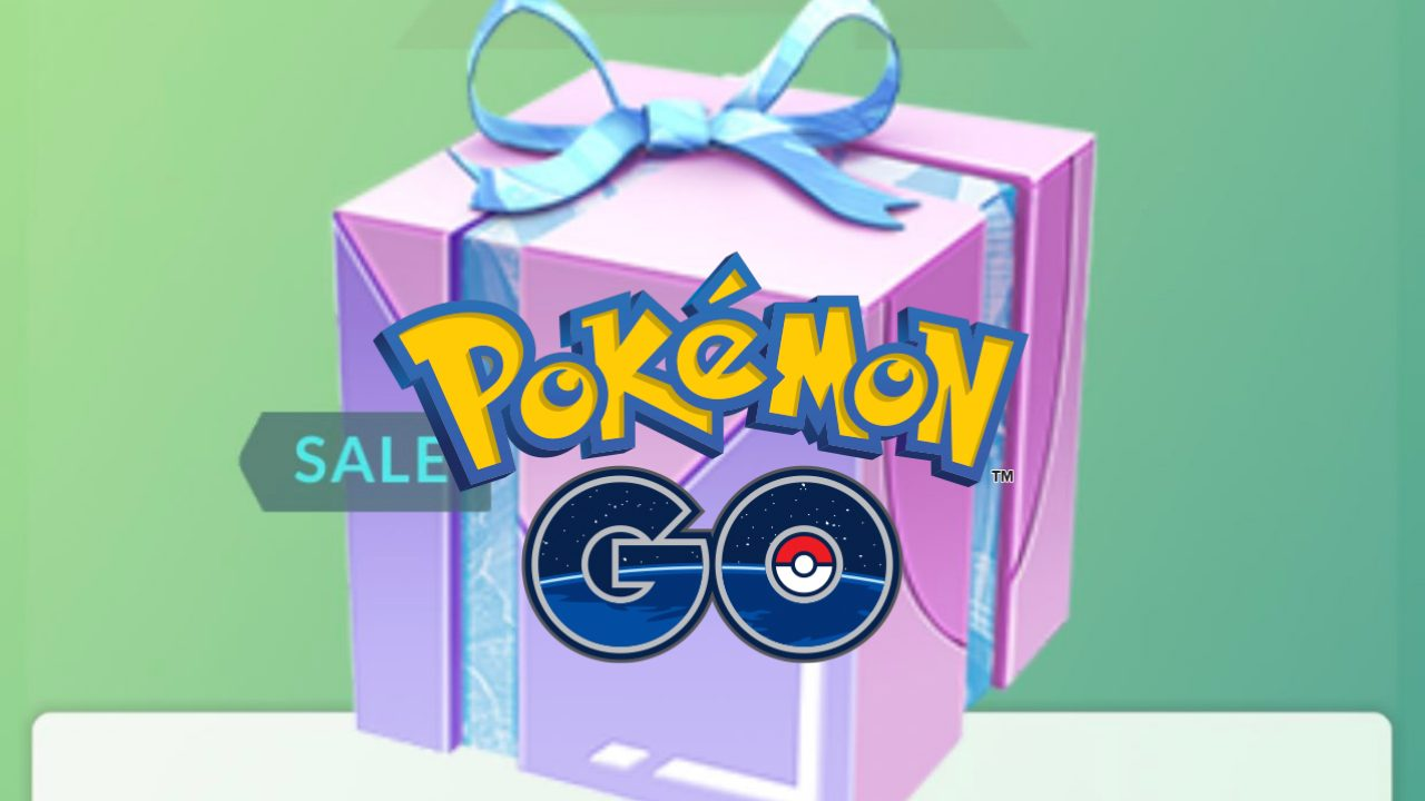 Pokémon GO nuovo Pacco bonus disponibile a solo una Pokémoneta!