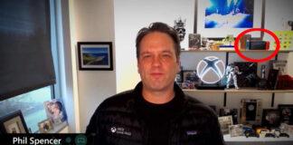 Phil Spencer Nintendo