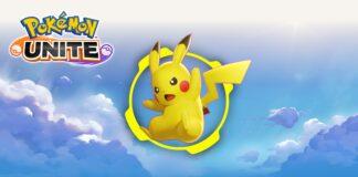 Pokémon UNITE Pikachu