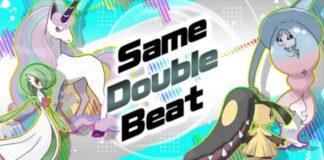 Gara Online Same Double Beat