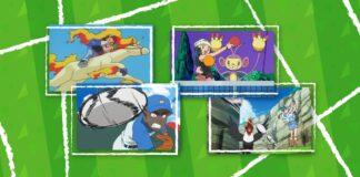 TV Pokemon
