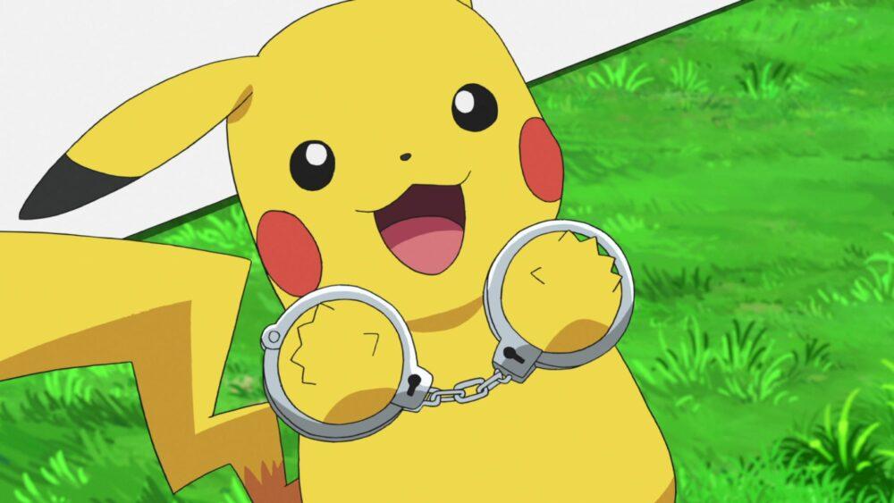 episodio 19 Esplorazioni Pokémon Master