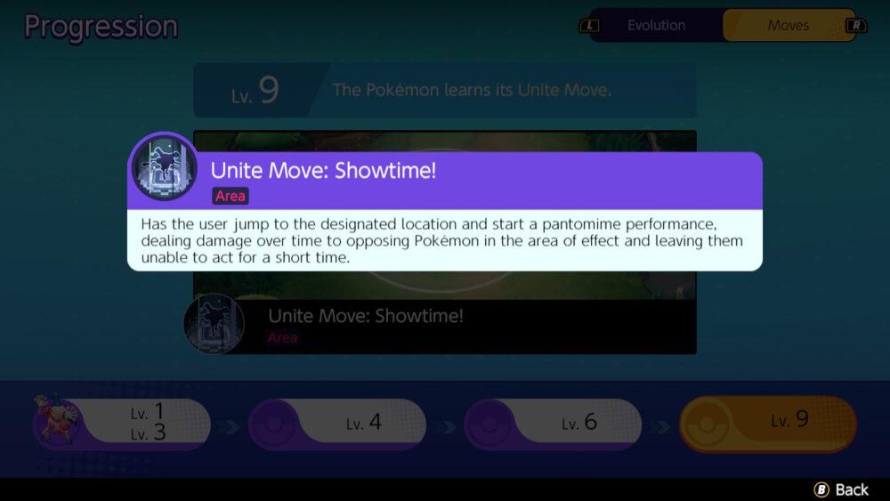 Pokémon UNITE: Mr. Mime